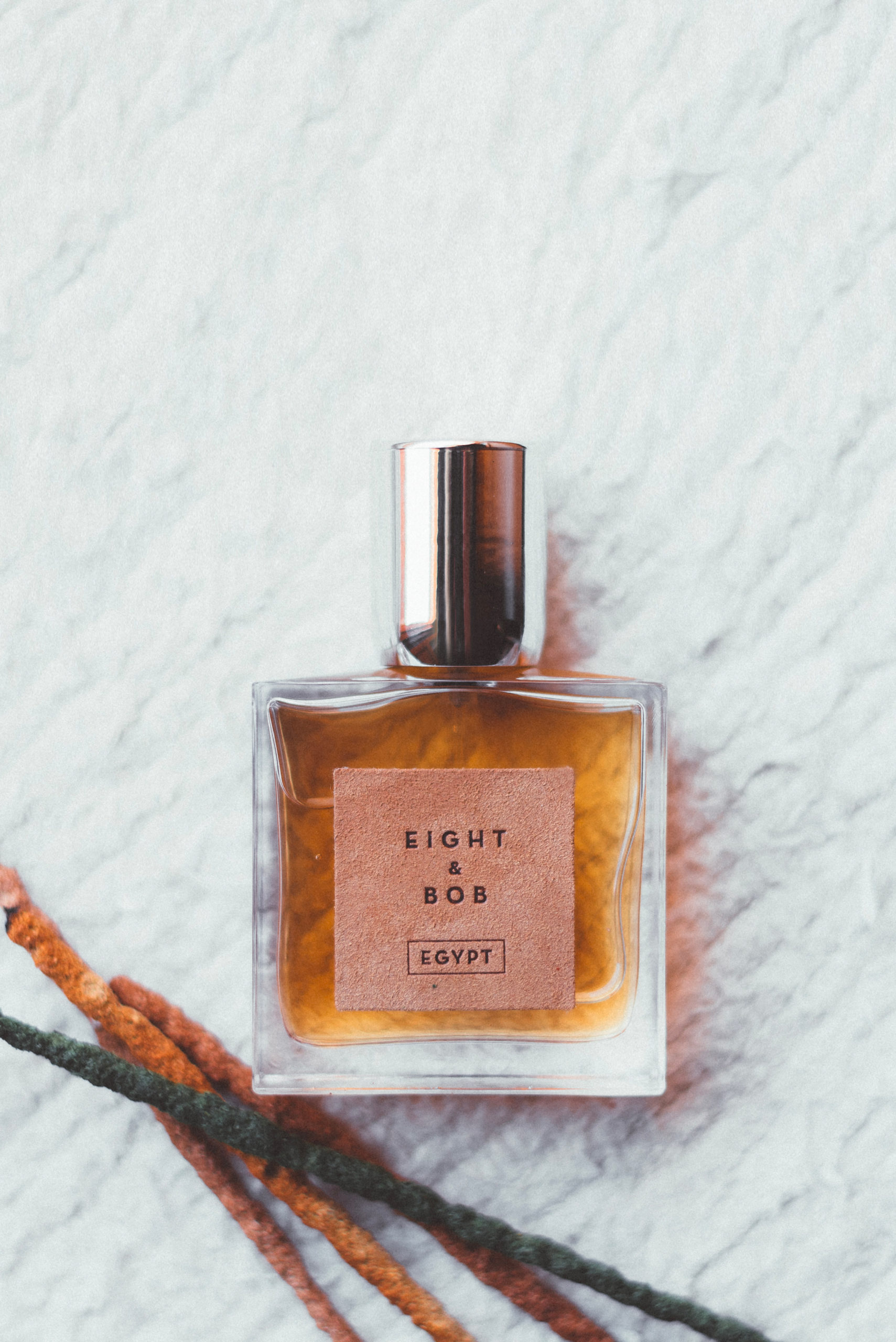 Eight & Bob - Egypt - 100 mL