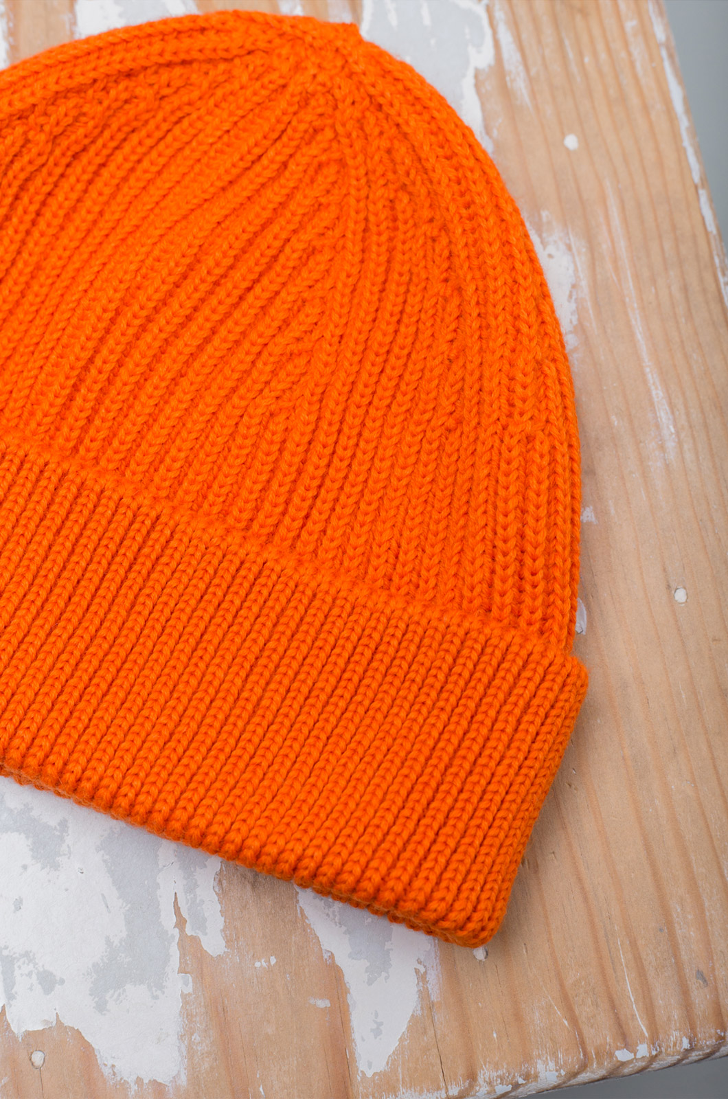 Andersen-Andersen - Beanie Medium - Orange