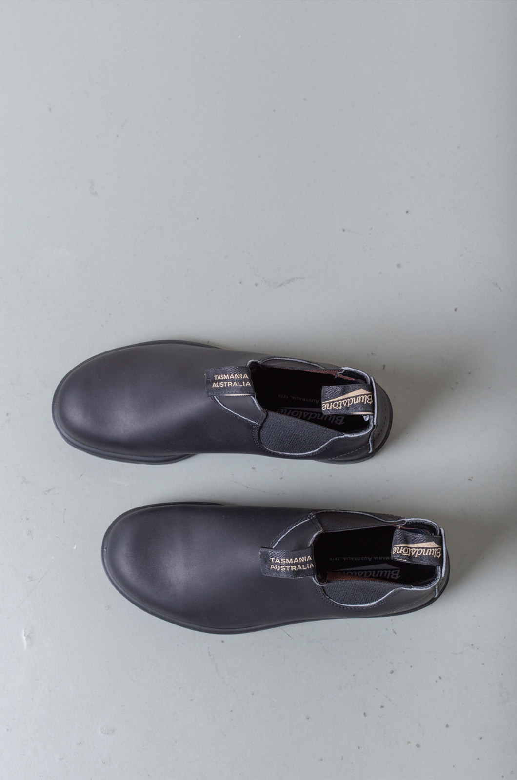 Blundstone - Classic Chelsea Boots - Black Leather